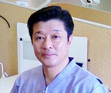 柴﨑歯科院 院長 柴崎 聡