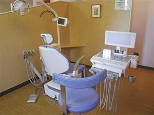 歯科用 ユニット